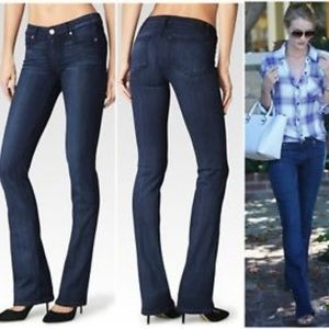 PAIGE Manhattan Jeans